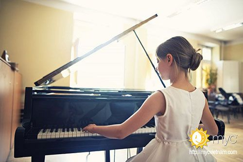 Dạy đàn piano quận 4