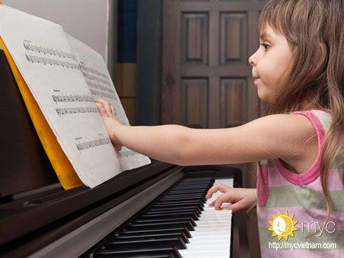 dạy đàn piano tại nhà quận 8