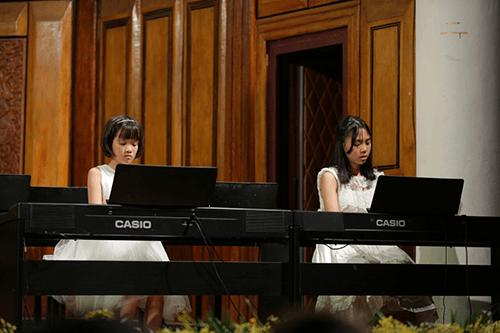Dạy piano cơ bản cho người mới bắt đầu