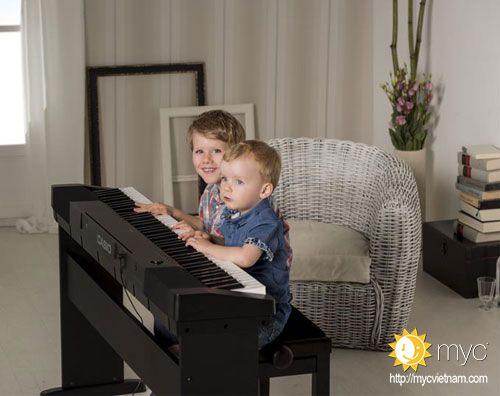 Dạy đàn piano quận Tân Phú