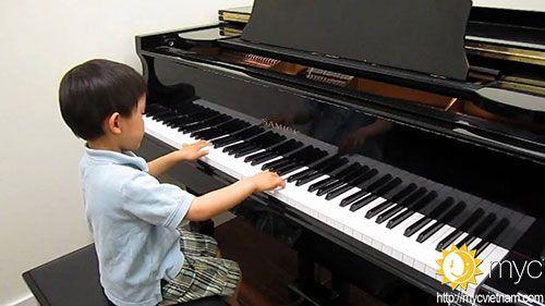 địa chỉ dạy đàn piano chất lượng ở quận 12
