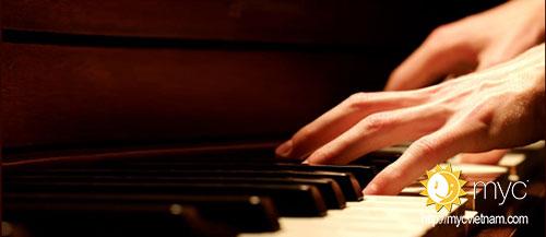 địa chỉ dạy đàn piano quận tân phú