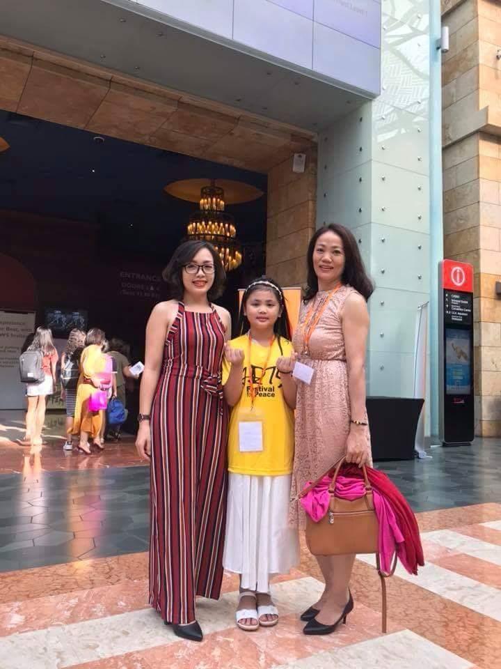 Festival Nghệ Thuật Châu Á 2018 tại Singapore