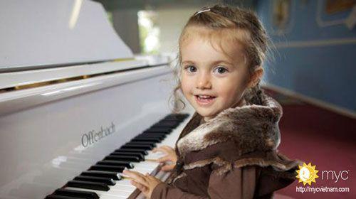 Dạy đàn piano quận Thủ Đức