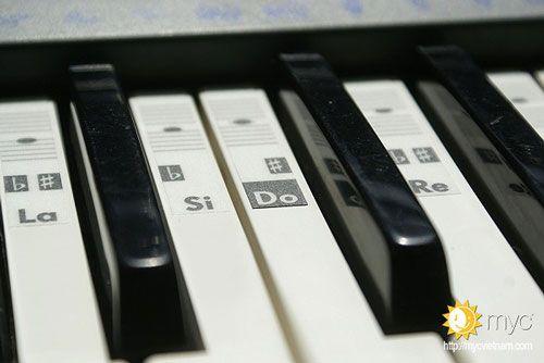 Tại sao nên cho trẻ đến lớp dạy gấp piano?